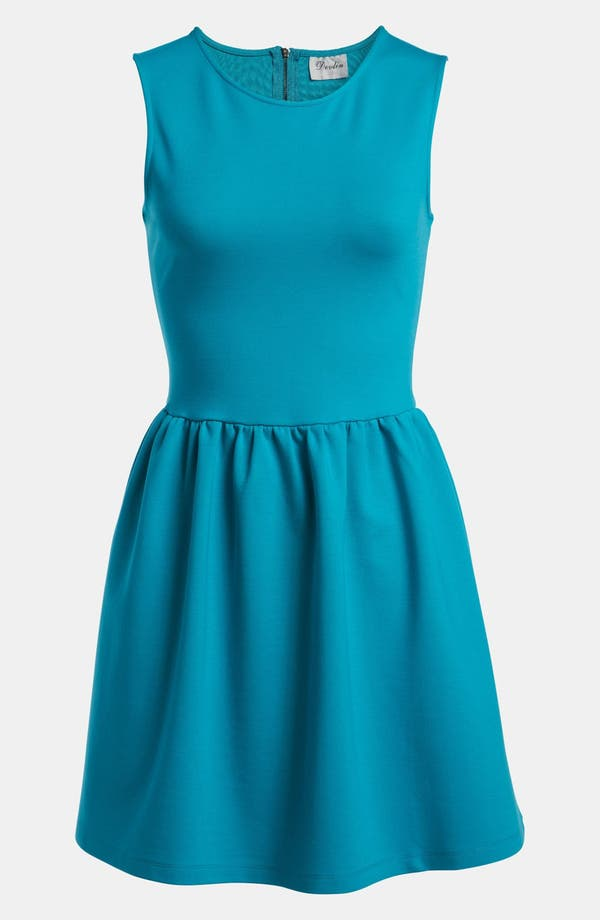 Alternate Image 1 Selected - Devlin 'Bubble' Dress
