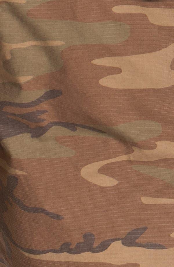 Alternate Image 3  - Lucky Brand Cargo Shorts