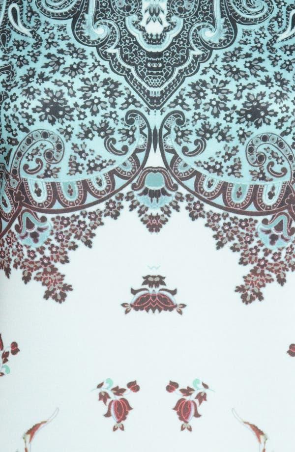 Alternate Image 4  - Dream Daily Ombré Body-Con Dress