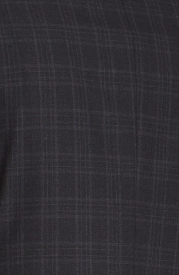 Alternate Image 2  - Joseph Abboud 'Platinum' Plaid Wool Suit