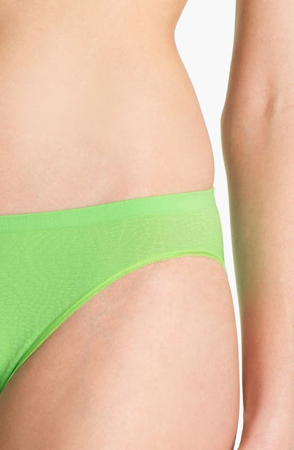 Alternate Image 3  - Shimera 'Python' High Cut Bikini