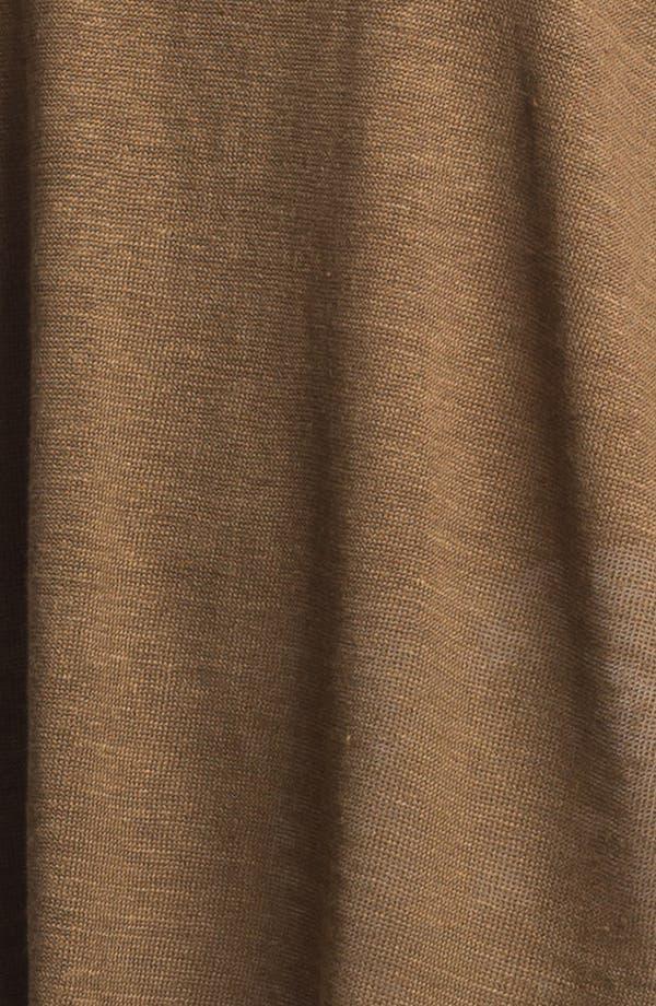 Alternate Image 5  - Eileen Fisher Scoop Neck Dolman Sleeve Tunic
