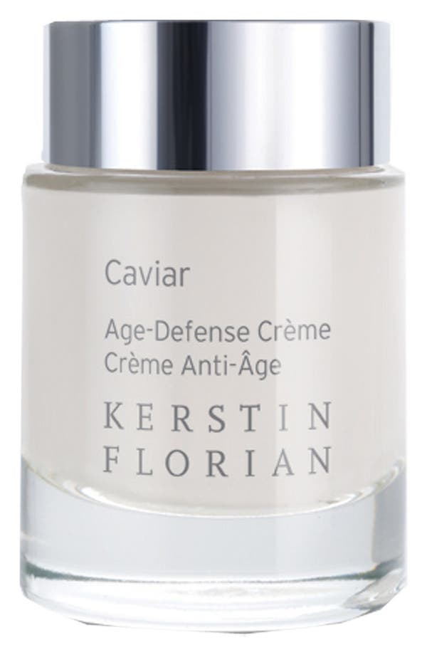Alternate Image 1 Selected - Kerstin Florian Caviar Age-Defense Crème