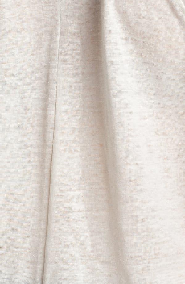 Alternate Image 3  - Max & Mia Chiffon Sleeve Top