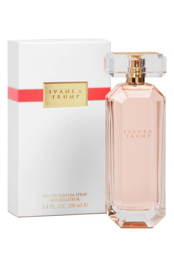 Alternate Image 2  - Ivanka Trump Eau de Parfum