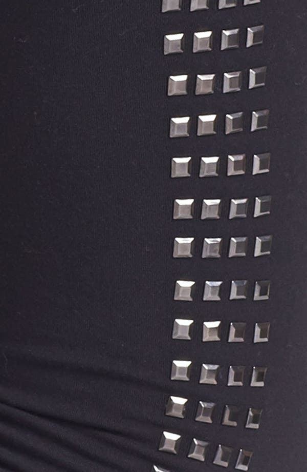 Alternate Image 3  - Rubbish® Square Studded Leggings (Juniors)