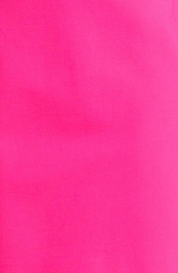 Alternate Image 3  - kate spade new york 'ivie' stretch sheath dress (Online Only)