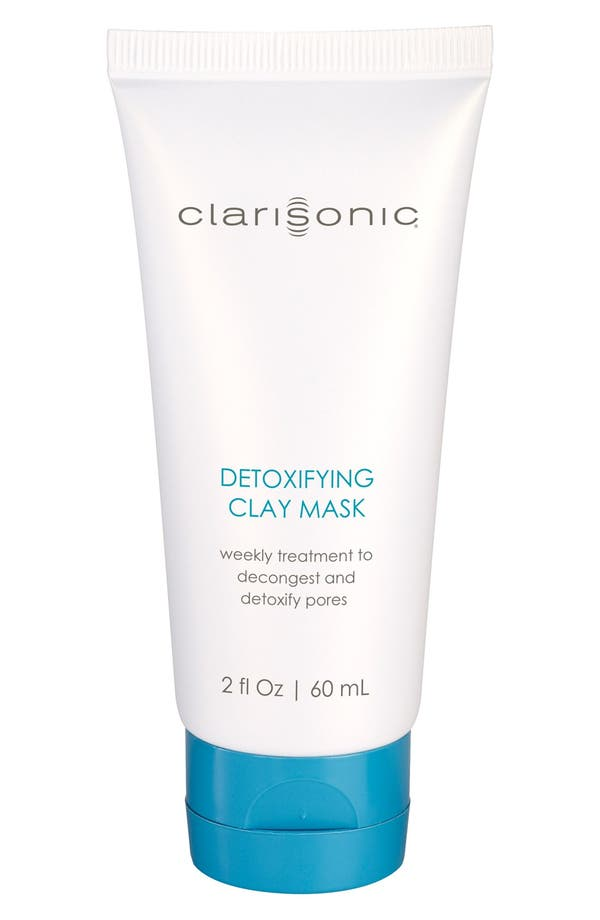 Alternate Image 1 Selected - CLARISONIC Detoxifying Clay Mask