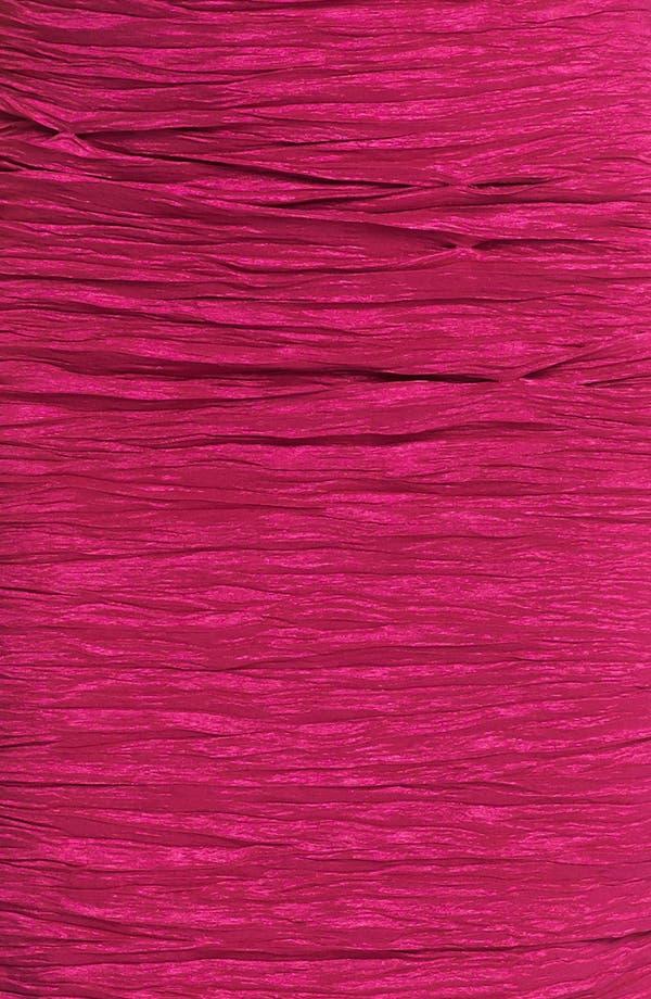 Alternate Image 3  - Calvin Klein Taffeta Sheath Dress