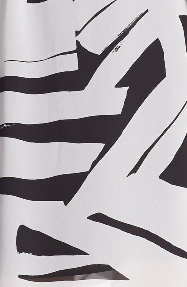 Alternate Image 3  - DKNYC Belted Shirtdress