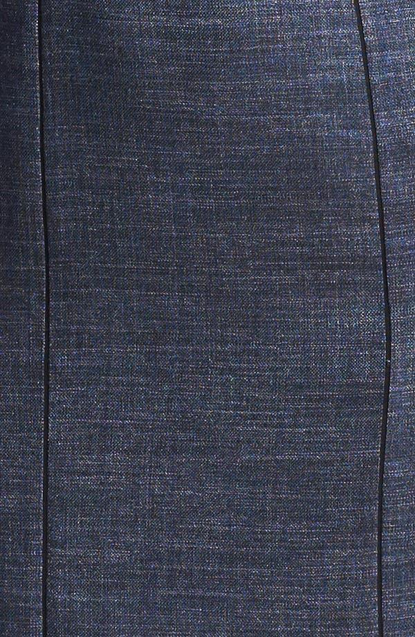 Alternate Image 3  - Classiques Entier® 'Rachel Weave' Dress