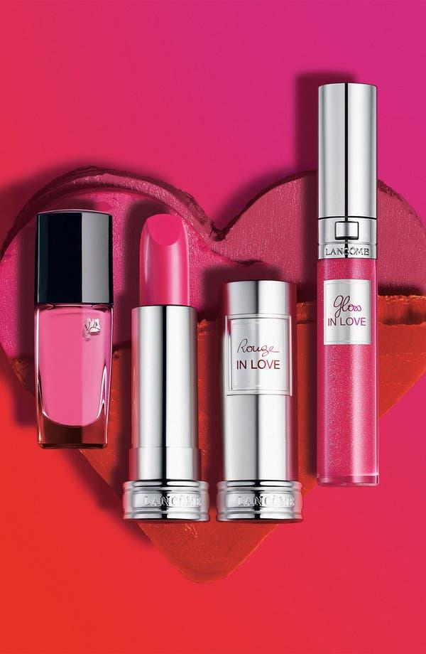 Alternate Image 2  - Lancôme Gloss In Love Moisturizing Lip Gloss