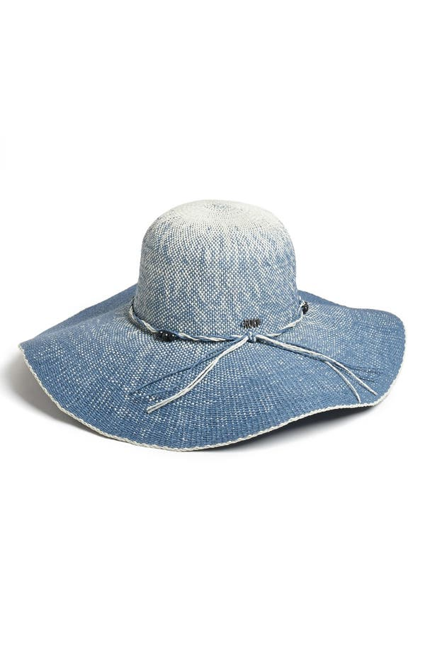 Main Image - Roxy 'By the Sea' Hat (Girls)