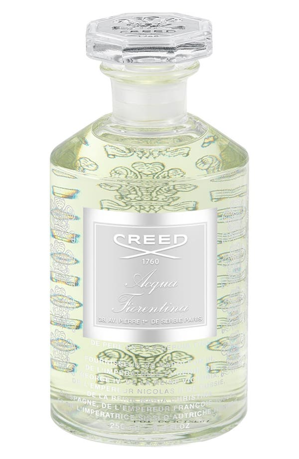 Alternate Image 1 Selected - Creed 'Acqua Fiorentina' Fragrance (8.4 oz.)