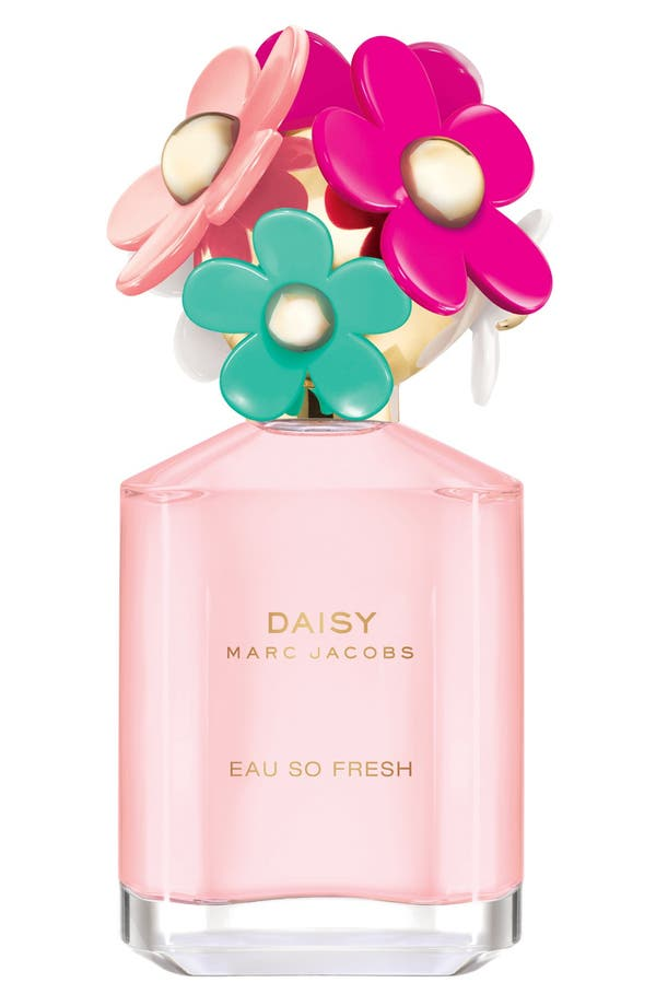 Alternate Image 1 Selected - MARC JACOBS 'Daisy Eau So Fresh Delight' Eau de Toilette (Limited Edition)
