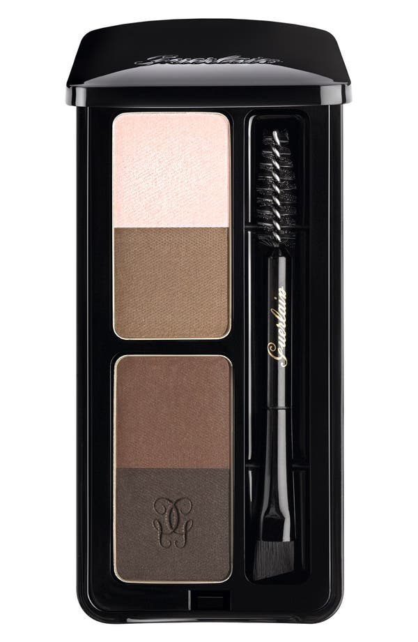 Alternate Image 1 Selected - Guerlain Eyebrow Kit
