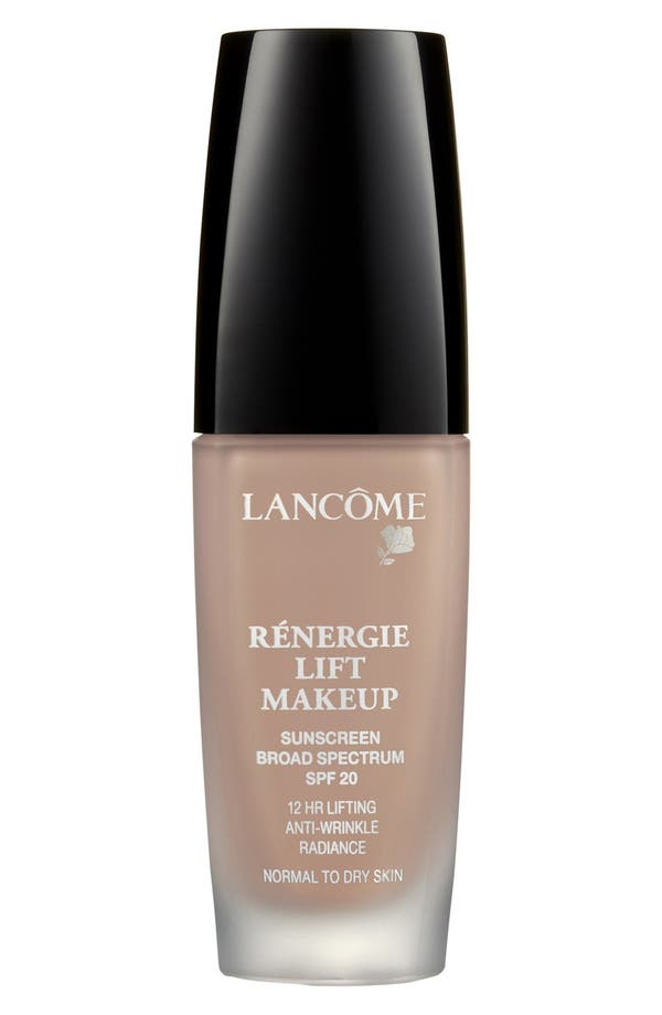 Rénergie Lift Makeup SPF 20,                             Main thumbnail 1, color,                             Ivoire 160 (W)