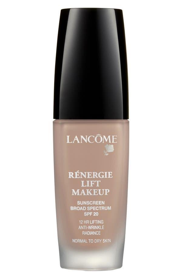Rénergie Lift Makeup SPF 20,                         Main,                         color, Ivoire 160 (W)