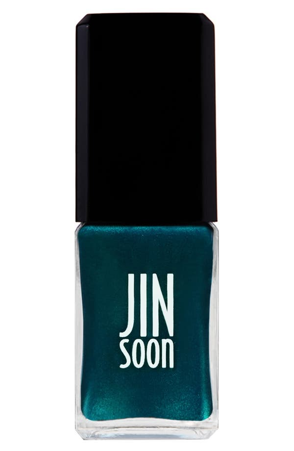 Alternate Image 1 Selected - JINsoon 'Heirloom' Nail Lacquer