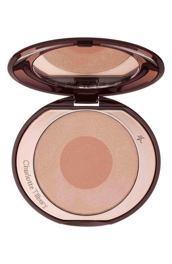 Alternate Image 1 Selected - Charlotte Tilbury 'Cheek to Chic' Swish & Pop Blush