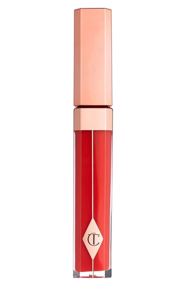 Main Image - Charlotte Tilbury 'Lip Lustre' Luxe Color-Lasting Lip Lacquer