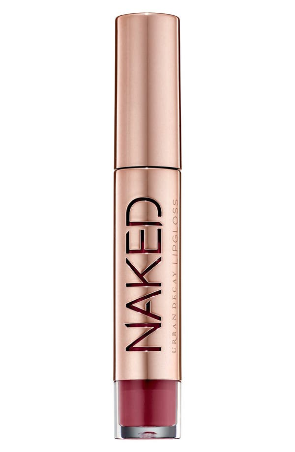 Alternate Image 1 Selected - Urban Decay Ultra Nourishing Lip Gloss