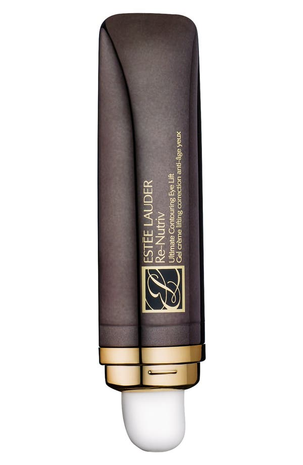 Alternate Image 1 Selected - Estée Lauder Re-Nutriv Ultimate Contouring Eye Lift