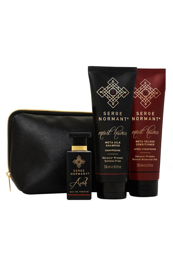 Main Image - Serge Normant 'The Glamour Girl's' Hair Set (Limited Edition) ($108 Value)