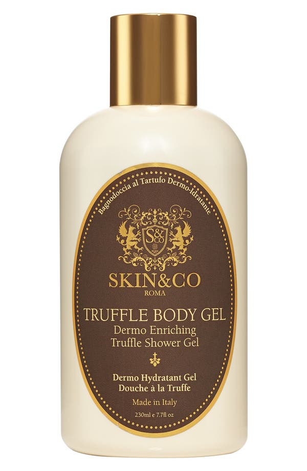 SKIN&CO Truffle Body Gel,                             Main thumbnail 1, color,                             No Color