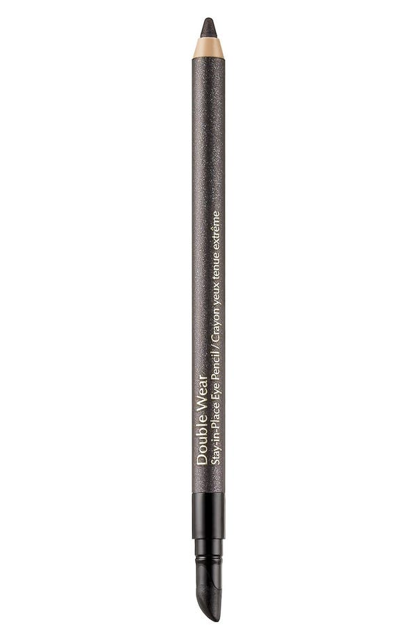 Double Wear Stay-in-Place Eye Pencil,                             Main thumbnail 1, color,                             Night Diamond