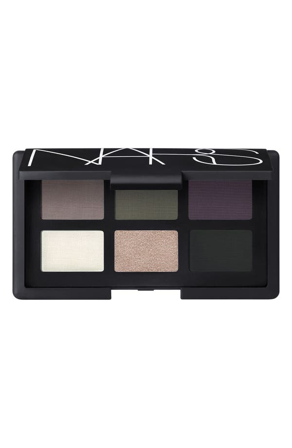 Main Image - NARS 'Eye-Opening Act - Inoubliable Coup d'Oeil' Eyeshadow Palette (Limited Edition) (Nordstrom Exclusive)