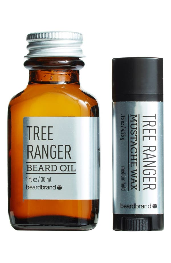 Alternate Image 2  - beardbrand 'Tree Ranger' Minimalist's Kit ($47 Value)
