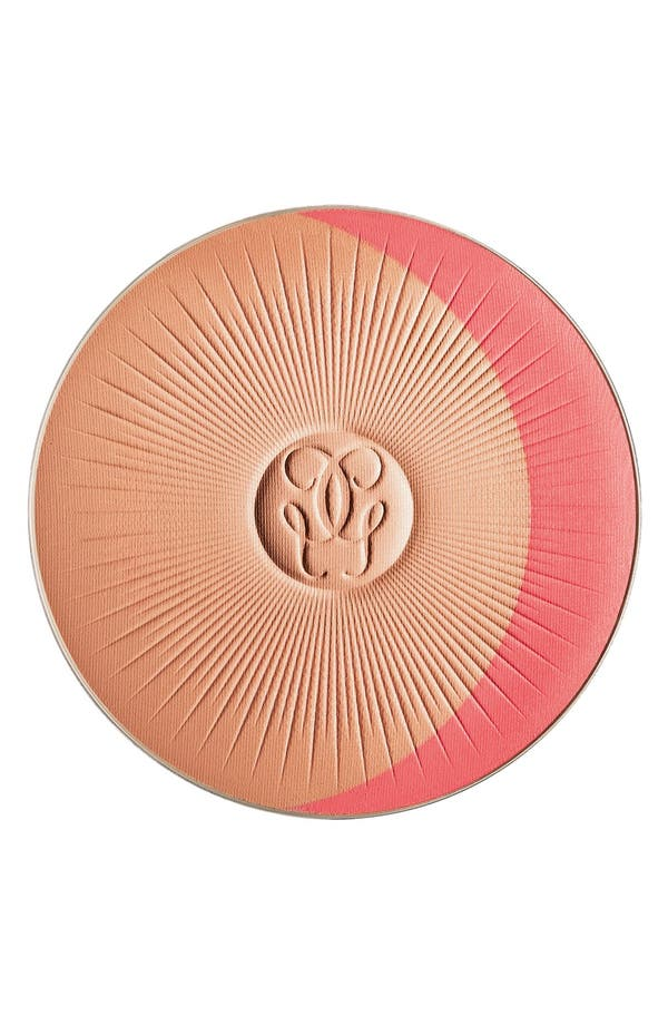 Alternate Image 2  - Guerlain 'Terracotta Joli Teint' Bronzing Powder
