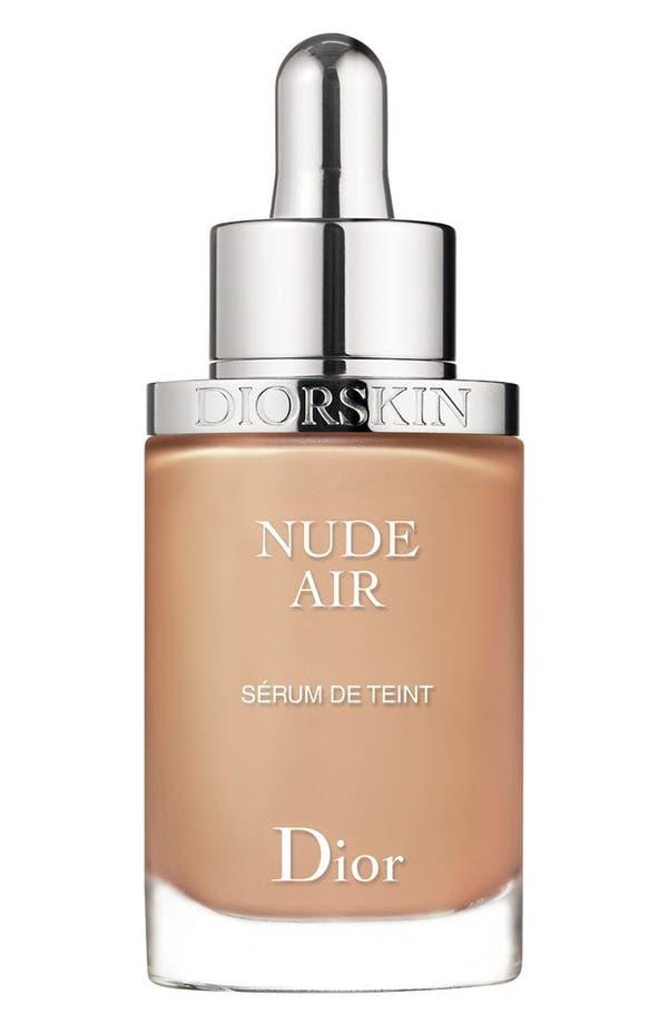 Diorskin Nude Air Serum Foundation,                         Main,                         color, 030 Medium Beige