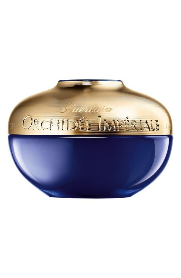 Main Image - Guerlain 'Orchidée Impériale' Gel Cream