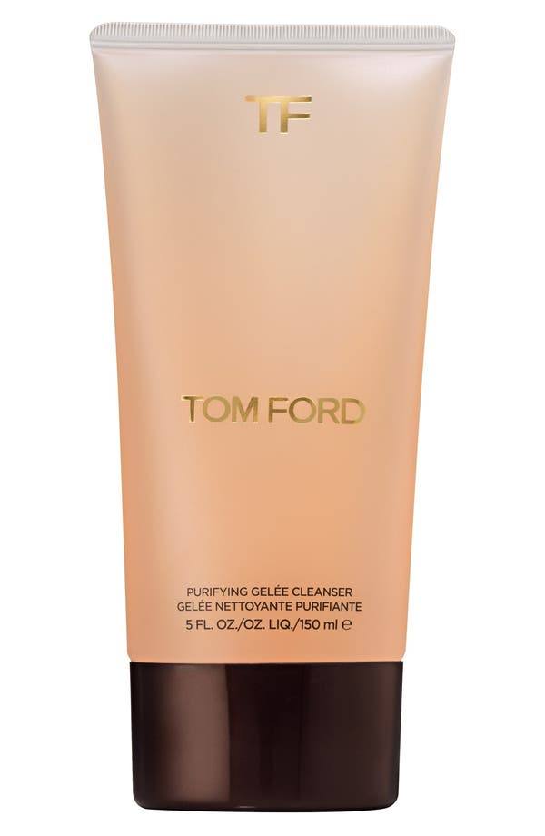 Main Image - Tom Ford Purifying Gelée Cleanser