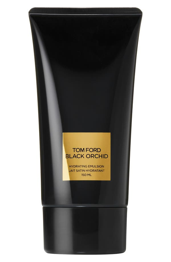 Black Orchid Hydrating Emulsion,                         Main,                         color, No Color