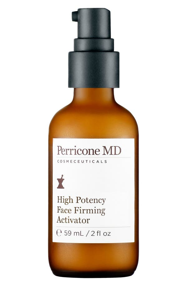 High Potency Face Firming Activator,                         Main,                         color, No Color