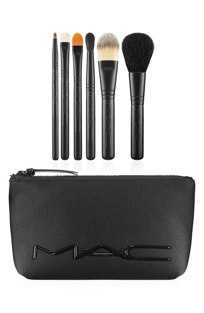 Basic' Travel Brush Kit ($170 Value