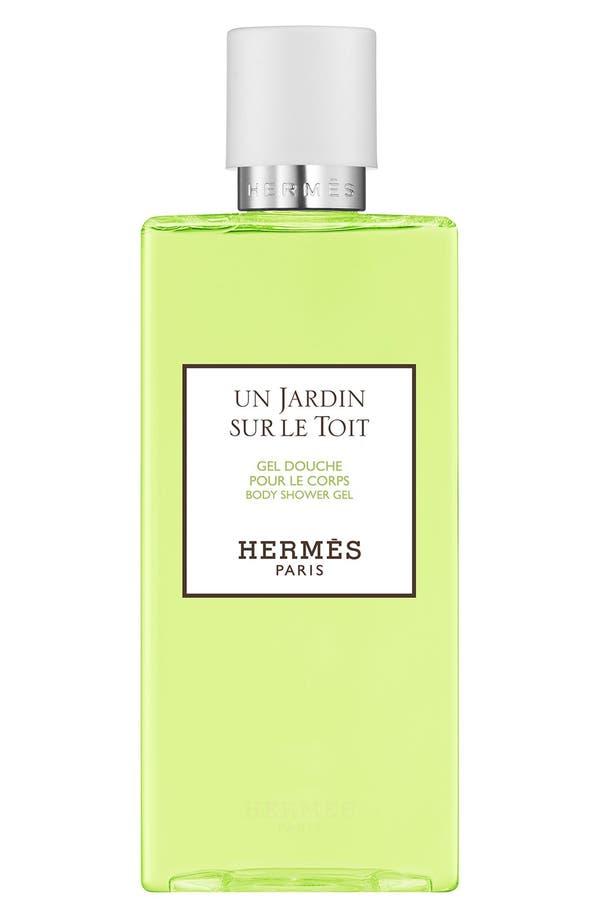 Alternate Image 1 Selected - Hermès Le Jardin sur le Toit - Body shower gel
