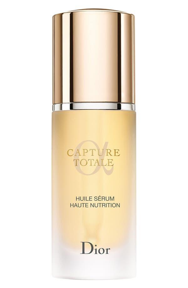 Main Image - Dior 'Capture Totale' Nurturing Oil-Serum