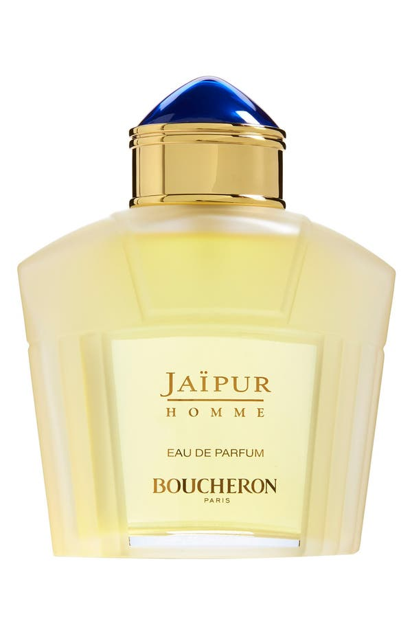 Alternate Image 1 Selected - Boucheron 'Jaïpur Homme' Eau de Parfum Spray Refill