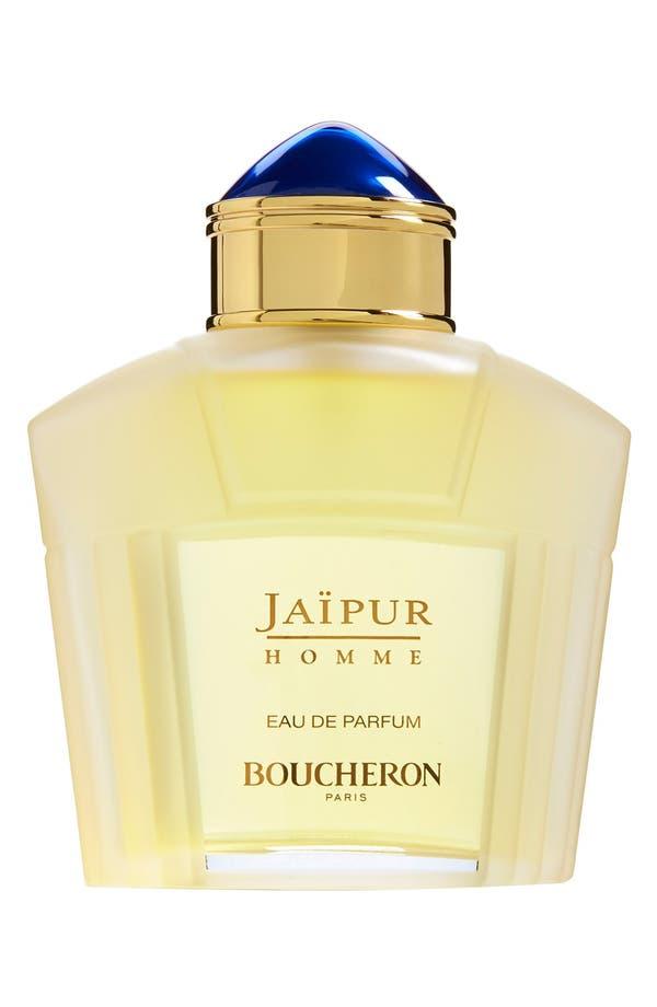 Main Image - Boucheron 'Jaïpur Homme' Eau de Parfum Spray Refill