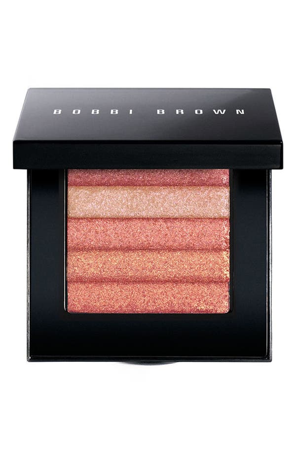 Alternate Image 1 Selected - Bobbi Brown Shimmer Brick Compact