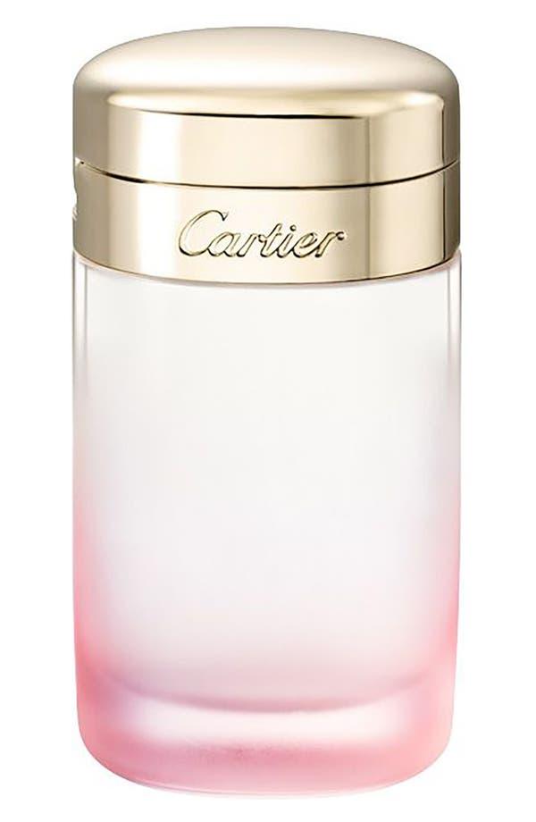 Alternate Image 1 Selected - Cartier 'Baiser Volé' Eau de Parfum Fraîche (Limited Edition)