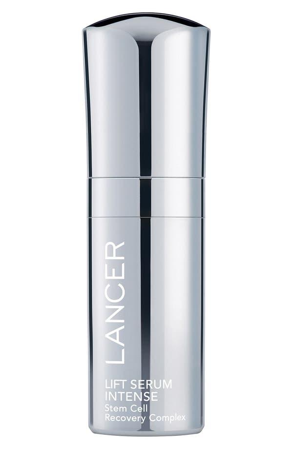 Alternate Image 1 Selected - LANCER Skincare Lift Serum Intense