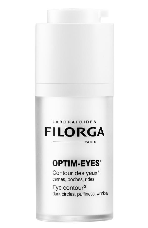 'Optim-Eyes<sup>®</sup>' Eye Contour Treatment,                         Main,                         color, No Color