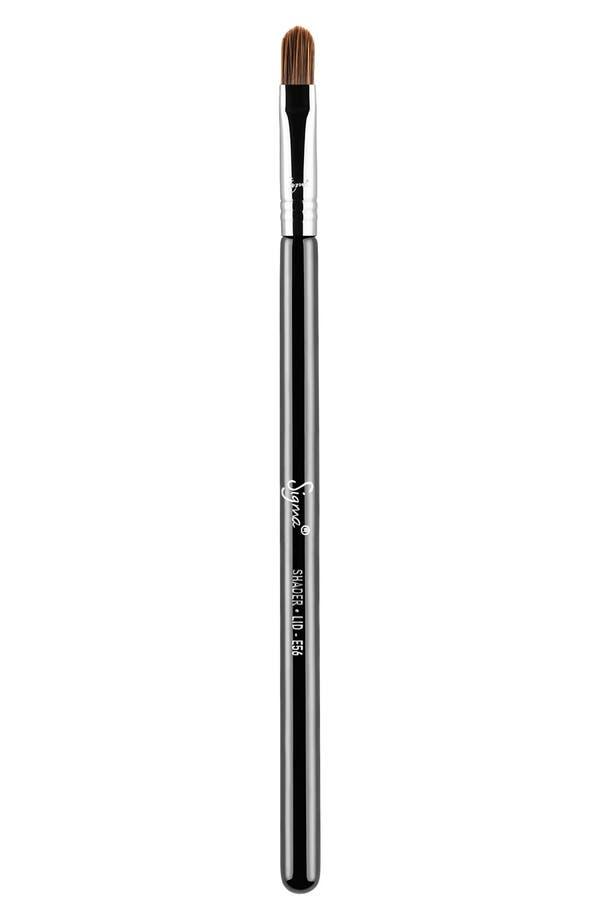 Main Image - Sigma Beauty E56 Shader - Lid Brush