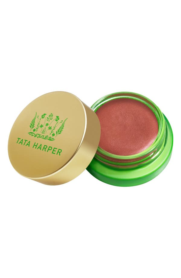 Alternate Image 1 Selected - Tata Harper Skincare Volumizing Lip & Cheek Tint