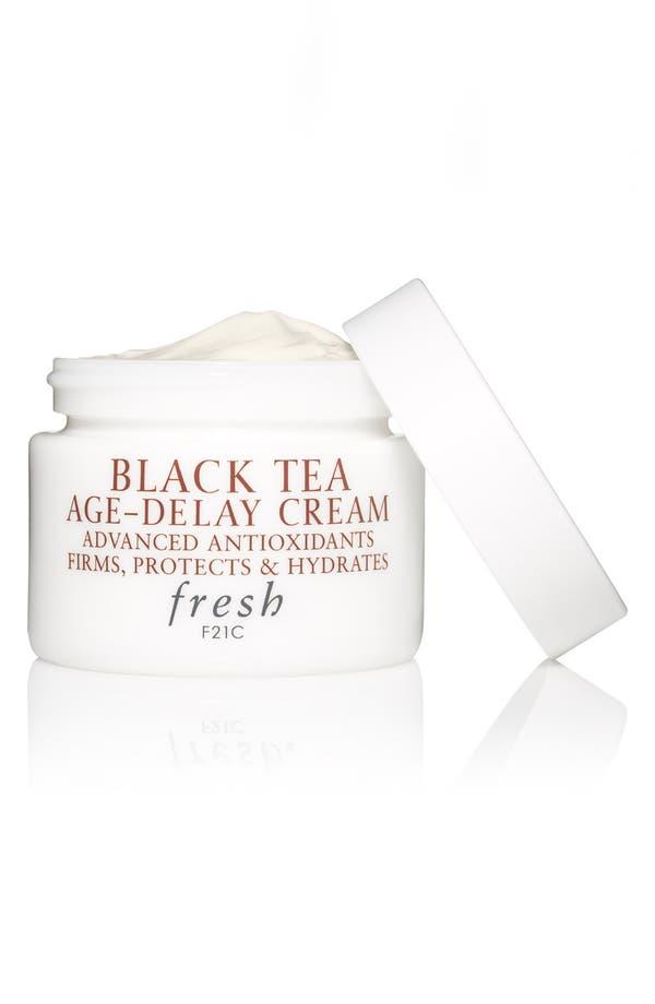 Main Image - Fresh® 'Black Tea Age-Delay' Cream